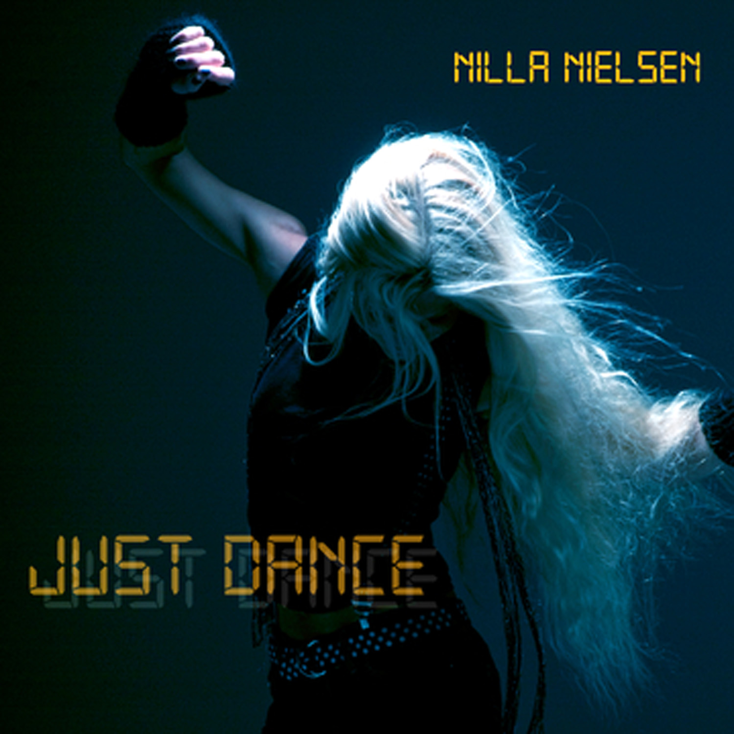 Nilla Nielsen - Just Dance