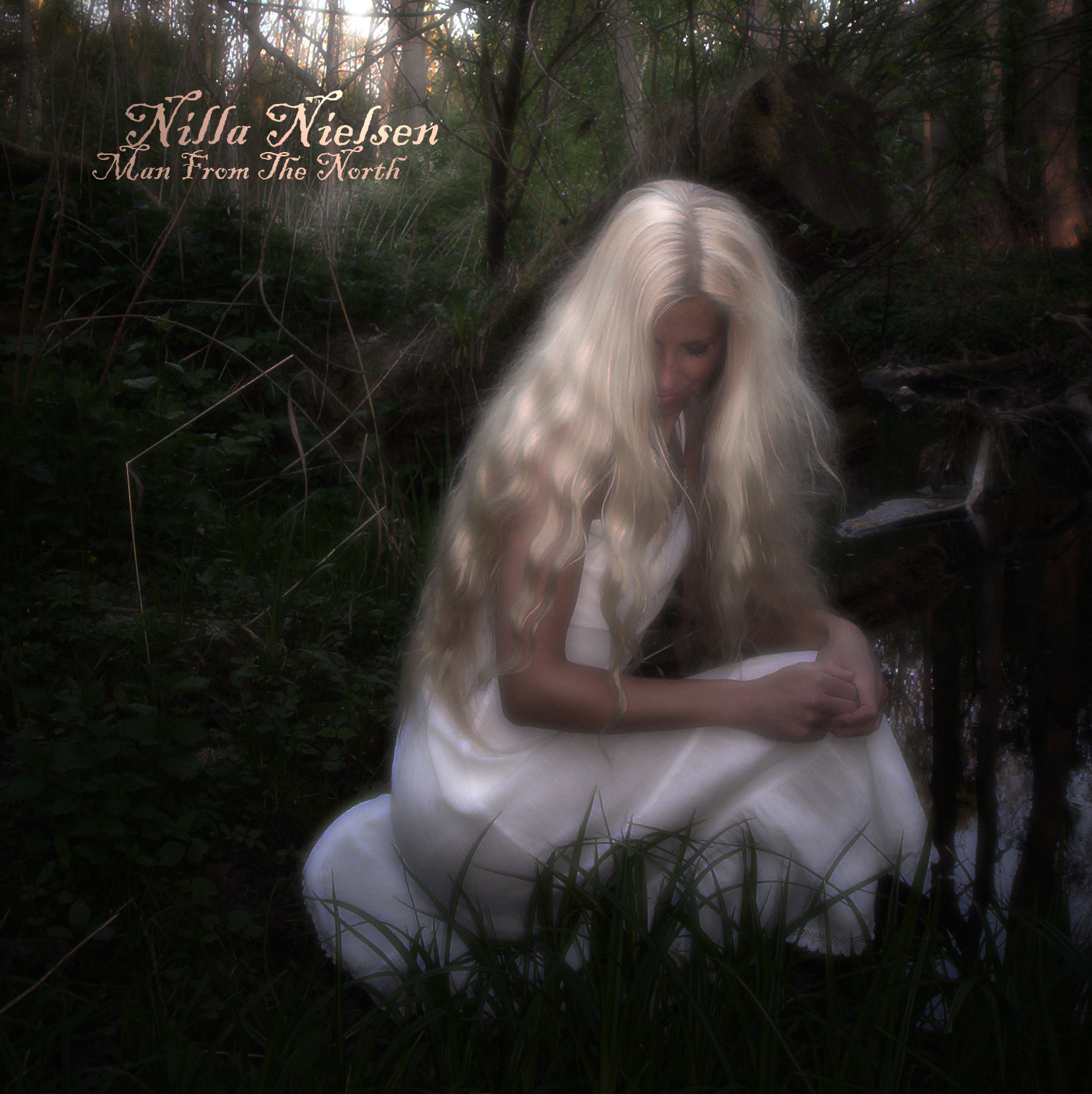 Nilla Nielsen - Man from the North