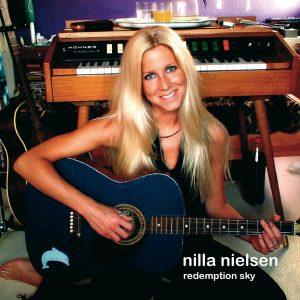 Nilla Nielsen - Redemption Sky