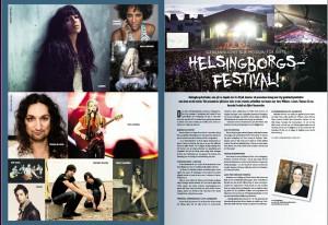 120622 - Nöjesnytt Helsingborg