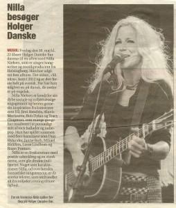 130509 - Helsingör Dagblad