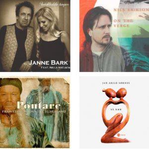 Xtra - album & singlar med andra artister (downloads)